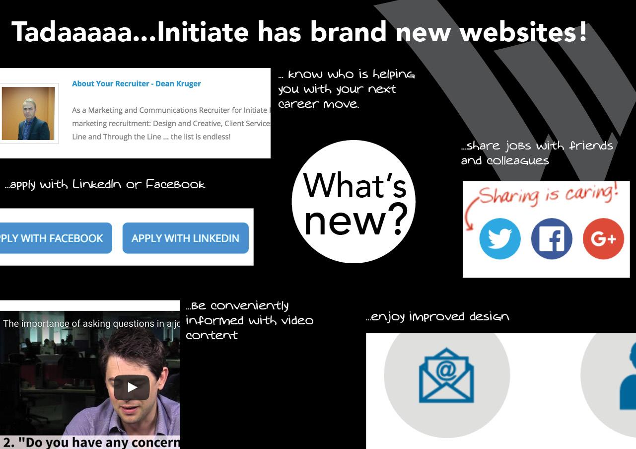 New Language Recruiters website