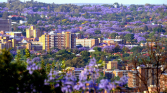 Things to do in South Africa's capital city