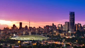 Working in Johannesburg as an expat